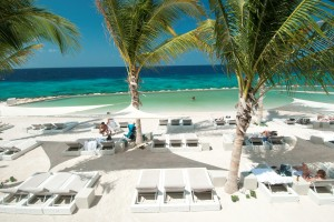 Vakantie Jan Thiel Curacao