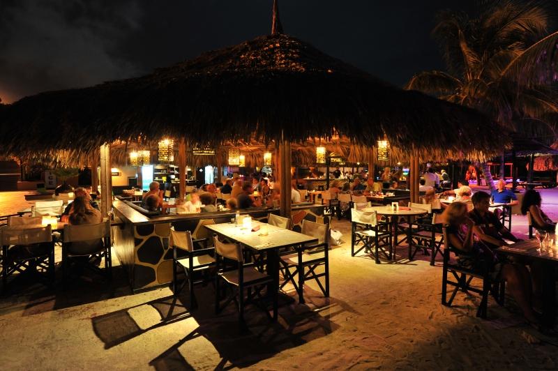 Zanzibar Beach Club, vlakbij Vista Royal