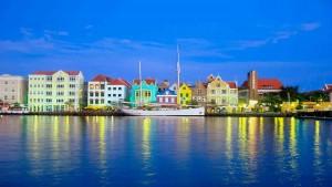 Goedkope vliegtickets Curacao